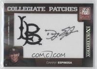 Danny Espinosa /250