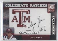 Jose Duran /250