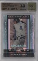Wilmer Flores /99 [BGS 9.5]