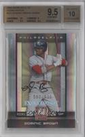 Dominic Brown /996 [BGS 9.5]