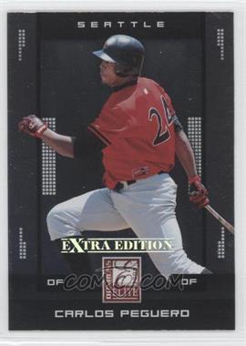 2008 Donruss Elite Extra Edition #16 - Carlos Peguero