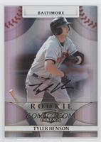 Rookie Autograph - Tyler Henson /999