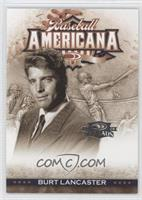 Burt Lancaster /500