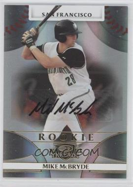 2008 Donruss Threads #140 - Mike McCormick /950