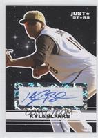 Kyle Blanks /25