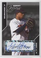 Jeremy Jeffress /1
