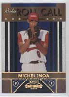 Michael Inoa /100