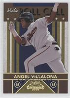 Angel Villalona /250