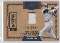 Carlton Fisk /35