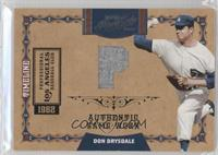 Don Drysdale /10