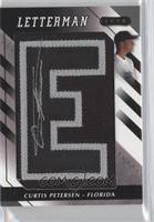 Curtis Petersen /5