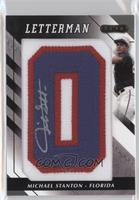 Mike Stanton /20