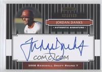 Jordan Danks /199