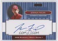 Josh Fields /25