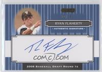 Ryan Flaherty /25