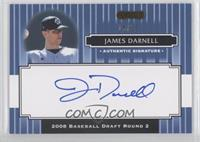 James Darnell /25