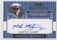 Mike Montgomery /25