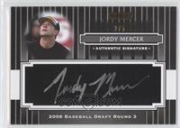 Jordy Mercer /5