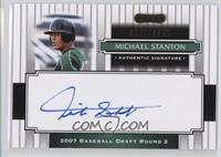 Mike Stanton /1199