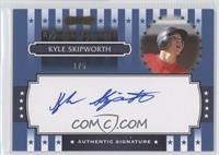 Kyle Skipworth