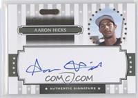 Aaron Hicks
