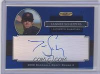 Tanner Scheppers /7