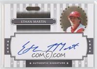 Ethan Martin