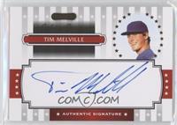 Tim Melville