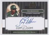 Tim Beckham /199