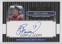 Brett Lawrie /199