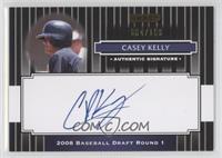 Casey Kelly /199