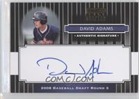 David Adams /199