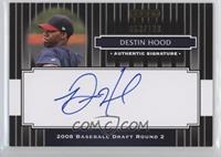 Destin Hood /199