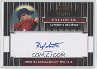 Kyle Lobstein /199