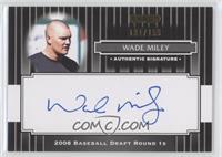 Wade Miller /199