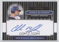 Charlie Blackmon /199