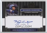 Brandon Crawford /199