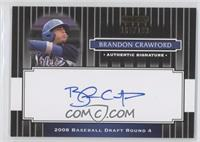 Brandon Crawford /199