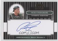 Petey Paramore /199