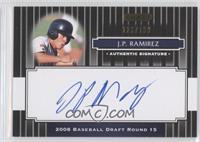 J.P. Ramirez /199