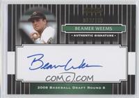 Beamer Weems /199