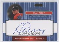Ryan Perry /25