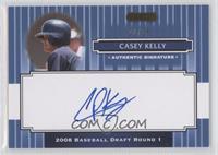 Casey Kelly /25