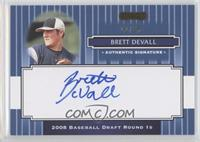 Brett Devall /25