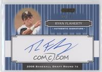 Ryan Flaherty /25