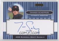 Tanner Scheppers /25