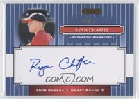 Ryan Chaffee /25