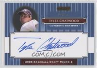 Tyler Chatwood /25