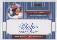 Cord Phelps /25