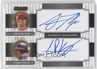 Stephen Fife, Casey Kelley /99